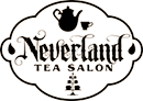 NEVERLAND TEA Logo