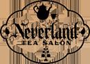 NEVERLAND TEA Logo